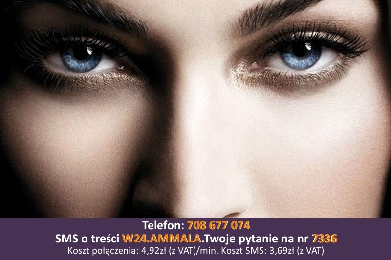 Wróżka Amalla